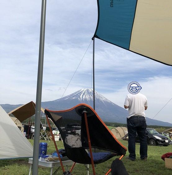 ふもとっぱら キャンプ場