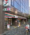 The 7-Eleven under Hatena