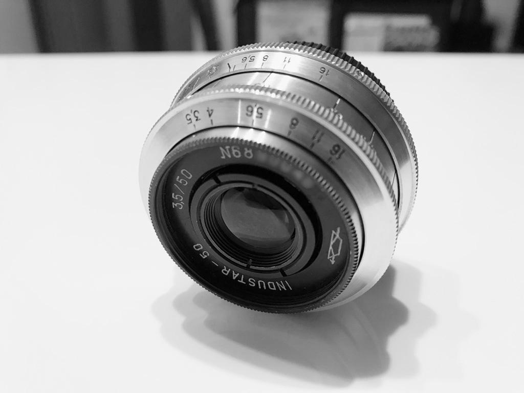 Industar-50 50mm F3.5_2
