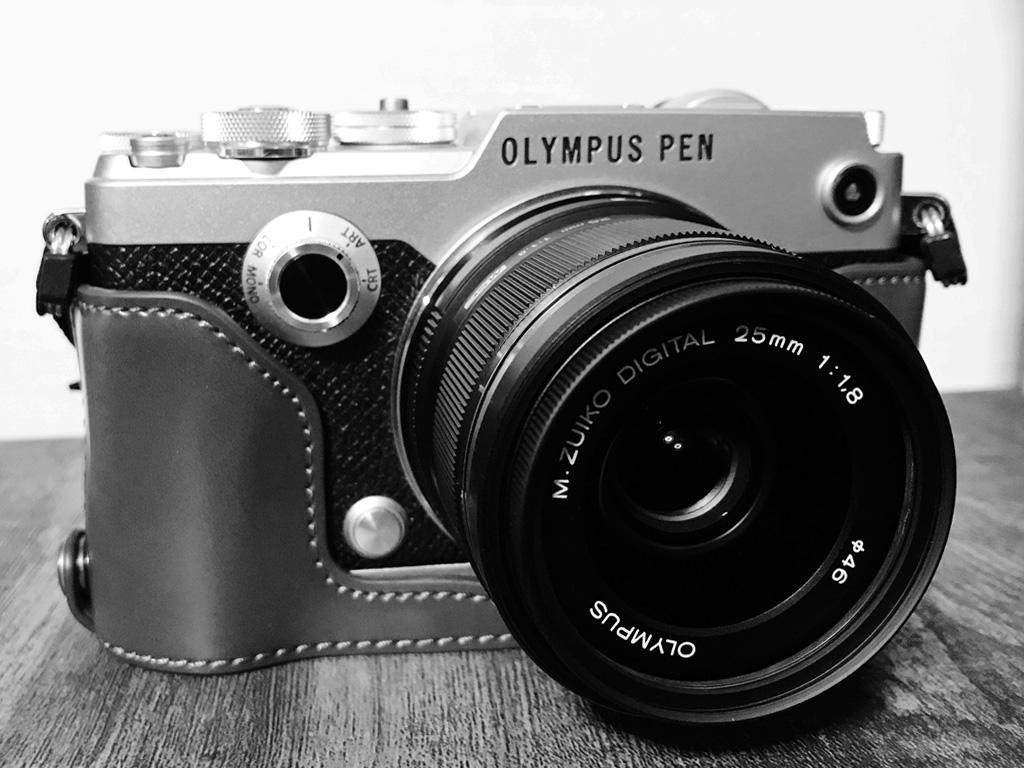 OLYMPUS M.ZUIKO DIGITAL 25mm F1.8_1