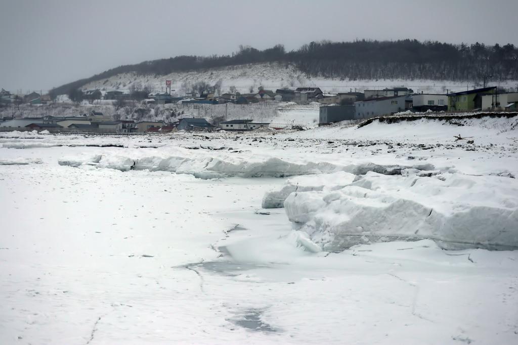 流氷002