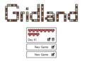 Gridland [next> プレイ画面]