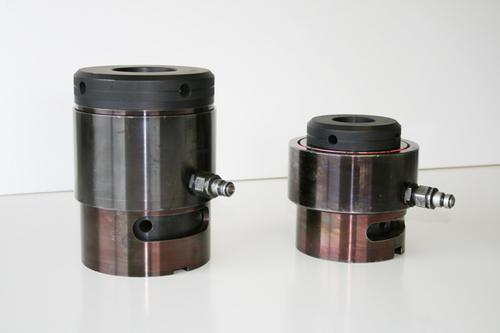 油圧テンショナー