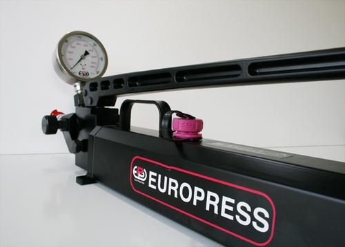 手動油圧ポンプ