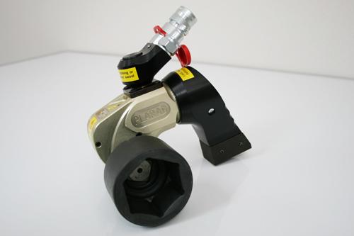 油圧トルクレンチ(油圧レンチ)