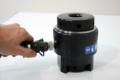 [ボルトテンショナー][油圧テンショナー][テンショナー][ボルトの軸力][軸力管理工具][締め付け軸力工具][大型ボルト締め工具][大型ボルト締め付け][日本プララド]ボルトテンショナー(油圧テンショナー)日本プララド