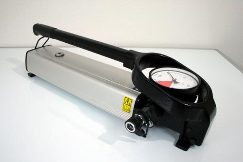 高圧油圧ポンプ
