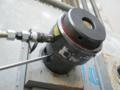 [ボルトテンショナー][油圧テンショナー][大型ボルト締め工具][ボルトの軸力][軸力工具][大型ボルト締め付け][日本プララド]ボルトテンショナー(油圧テンショナー):日本プララド