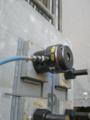 [ボルトテンショナー][ボルトテンショナ][油圧ボルトテンショナ][大型ボルト締め工具][大型ボルト締め付け][日本プララド]油圧ボルトテンショナー・スリーブ交換型