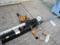 高圧油圧ハンドポンプ