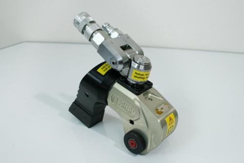 油圧トルクレンチPL210SC 日本プララド