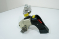 [油圧トルクレンチ][油圧レンチ][パワーレンチ][油圧工具][トルク管理]油圧トルクレンチの新型ユニスイベル