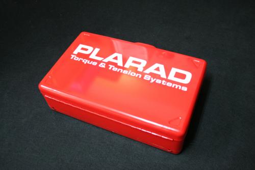 PLARAD 油圧トルクレンチ専用ケース