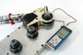 [超音波軸力計][超音波ボルト軸力計][超音波軸力測定][ボルトエンジニア][エコーメーター][ボルト軸力][大型ボルト締め工具]超音波ボルト軸力測定 ボルトエンジニア