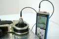 [超音波軸力計][超音波ボルト軸力計][超音波軸力測定][日本プララド][軸力計ECM-1][ボルト軸力]超音波ボルト軸力計 Echometer ECM-1