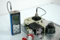 [超音波軸力計][超音波ボルト軸力計][超音波軸力測定][エコーメーター][ボルト軸力][日本プララド][軸力計ECM-1][大型ボルト締め工具]超音波軸力測定 Echometer エコーメーター:日本プララド