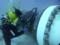 海中ボルト締め・PLARAD油圧トルクレンチPL950SC