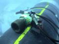 [油圧トルクレンチ][油圧レンチ][水中ボルト締付け][水中ボルト工具][日本プララド][海底ボルト締め][トルク管理]海底ボルト締め・PLARAD油圧トルクレンチ
