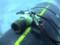 海底ボルト締め・PLARAD油圧トルクレンチ
