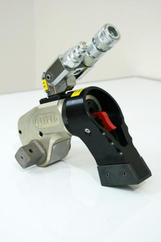 油圧トルクレンチ PL210SC:日本プララド