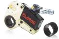 [油圧トルクレンチ][油圧トルクレンチVS型][油圧レンチ][トルク管理工具]油圧トルクレンチ センターホール型