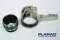 [油圧トルクレンチ][油圧レンチ][パワーレンチ][トルク管理][大型ボルト締め][PLARAD]PLARAD 油圧トルクレンチVS型 ラチェット
