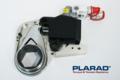 [油圧トルクレンチ][油圧レンチ][油圧レンチの構造][トルク管理][大型ボルト締め][PLARAD]油圧トルクレンチのスプラインギアとレバーブロック:日本プララド