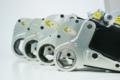 [油圧トルクレンチ][油圧レンチ][パワーレンチ][トルク管理][大型ボルト締め][PLARAD]日本プララド 油圧トルクレンチVS型