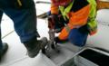 [コードレス電動トルク][コードレス電動レンチ][電動トルクレンチ][トルク管理工具][バッテリー型][日本プララド][風力発電のボルト締め]コードレス電動トルクレンチ