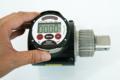 [STトルクメーター][コードレス電動レンチ][電動トルクレンチ][トルク管理工具][TC-2][日本プララド][Plarad]STトルクメーター TC-2でトルク計測