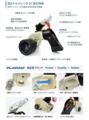 [油圧レンチ][油圧レンチSC型][油圧パワーレンチ][トルク管理][大型ボルト締め]プララド油圧レンチ SC型