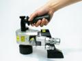 [油圧パワーレンチ][パワーレンチ][油圧レンチ][大型ボルト締め]油圧パワーレンチ 安全ハンドル装備:日本プララド