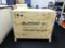 大型油圧トルクレンチ用の梱包木箱