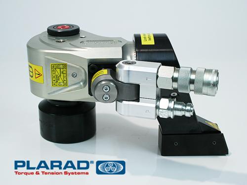 油圧トルクレンチSC型