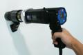 [電動トルクレンチ][電動レンチ][トルク管理工具][大型ボルト締め][締付けトルク1000Nm]デジタル電動トルクレンチDE1 最大締付けトルク1000Nm