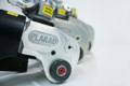 [油圧トルクレンチ][油圧レンチ][トルク管理工具][大型ボルト締め]プララド油圧トルクレンチで大型ボルトのトルク管理