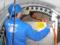 プララド油圧トルクレンチで風力発電ボルト締めメンテ