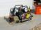 風力発電のボルト締め。油圧トルクレンチVS型 締付けトルク5500Nm