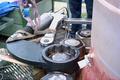 [油圧トルクレンチ][油圧レンチ][日本プララド][トルク管理工具][大型ボルト締め][大型トルクレンチ][締付けトルク15万Nm][締付けトルク10万Nm][締付けトルク150,000Nm][PLARAD]日本プララド 油圧トルクレンチRE1500 世界最大級締付けトルク150,000Nm