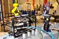 [ボルトテンショナー][油圧ボルトテンショナ][日本プララド][ボルトの軸力管理工具][大型ボルト締め]日本プララド - ボルトテンショナーで風力発電の組立て大型ボルト締め