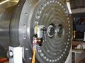 [六角穴付きボルト締付][油圧トルクレンチ][油圧レンチ][日本プララド][トルク管理工具][大型ボルト締付け][PLARAD]日本プララド - 油圧トルクレンチで六角穴付きボルト締付け3000Nm
