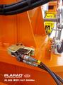 [油圧トルクレンチ][油圧レンチ][日本プララド][M42ボルト締め付け工具][大型トルクレンチ][締め付けトルク3000Nm][トルクレンチ2000Nm][トルクレンチ3000Nm][PLARAD]日本プララド - 油圧トルクレンチでM42ボルト締め付けトルク3000Nm