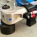 [油圧トルクレンチ][油圧レンチ][油圧レンチメーカー][日本プララド][油圧パワーレンチ][締め付けトルク15000Nm][トルクレンチ10000Nm][締付けトルク管理工具][大型ボルト締め工具]プララド油圧トルクレンチ 最大トルク20,000Nm