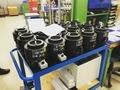 [ボルトテンショナー][油圧テンショナー][大型ボルト締め工具][ボルトの軸力管理][ボルト締め付け工具][日本プララド]ボルトテンショナー 軸力管理工具 - 日本プララド
