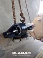[ボルトM72][M72ボルト締め][M72ボルト締め付け][油圧トルクレンチ][油圧レンチ][油圧パワーレンチ][油圧レンチメーカー][日本プララド][トルクレンチ20000Nm][大型ボルト締め付け]M72ボルト締め付け 油圧トルクレンチ 最大トルク30,000Nm - 日本プララド