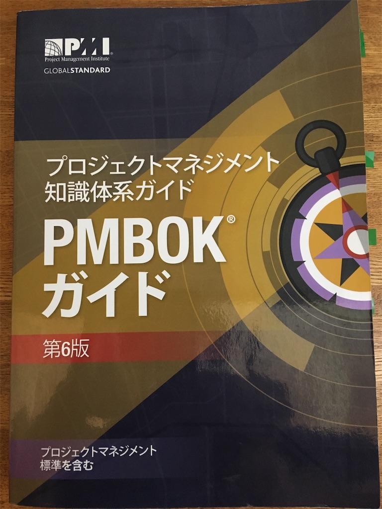 PMBOKガイドの使い方 テーラリング
