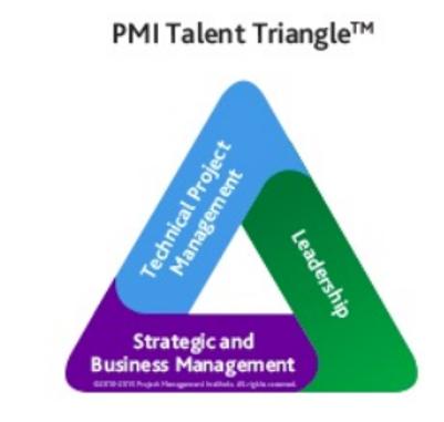 PMP試験対策ブログ プロジェクト・マネジャー タレントトライアングル(PMI)
