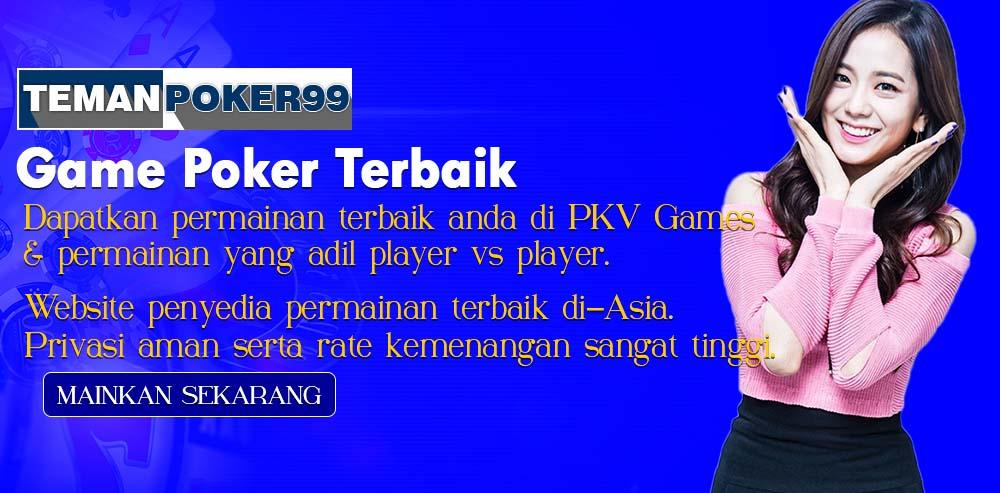 Daftar Trik Menang Bermain Poker Indonesia