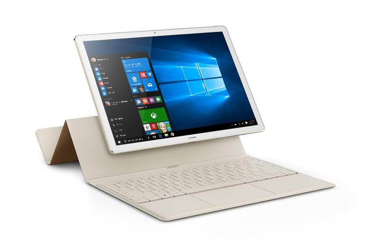 タブレットPC 筆圧感知 Huawei MateBook