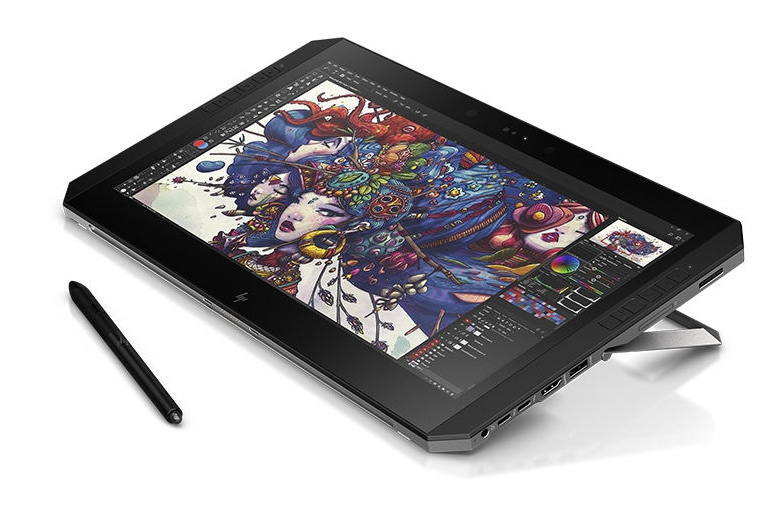 HP ZBook x2 G4 タブレット PC
